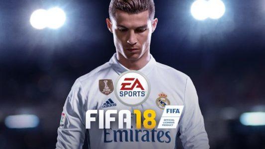 FIFA 18 MULTI-STEAMPUNKS (UPDATE 2)