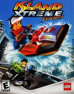 LEGO Island Xtreme Stunts Free Download