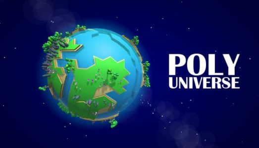 Poly Universe Free Download (v0.8.3.3)