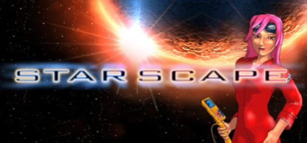 Starscape Free Download (v2.3)