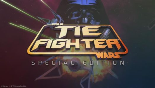STAR WARS: TIE Fighter Special Edition Free Download