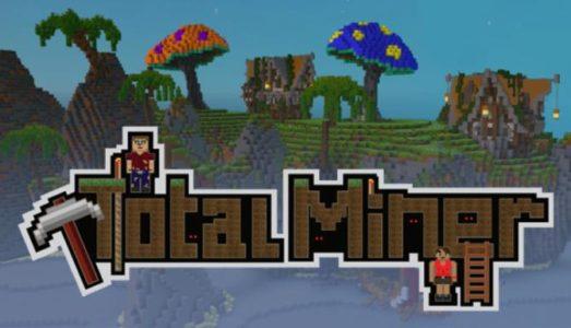 Total Miner Free Download