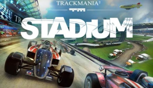 Trackmania Free Download