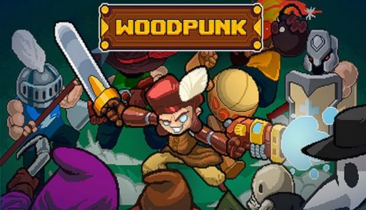 Woodpunk Free Download (v1.04.06)