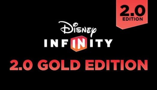 Disney Infinity 2.0: Gold Edition Free Download (Dec. 16th Update)