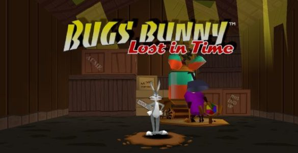 Bugs Bunny: Lost in Time Free Download