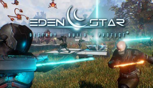 Eden Star :: Destroy Build Protect Free Download (v0.2.7)