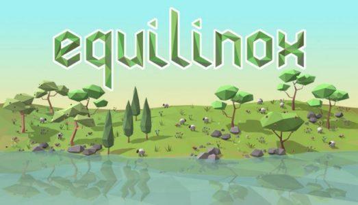 Equilinox Free Download (v1.7.0b)