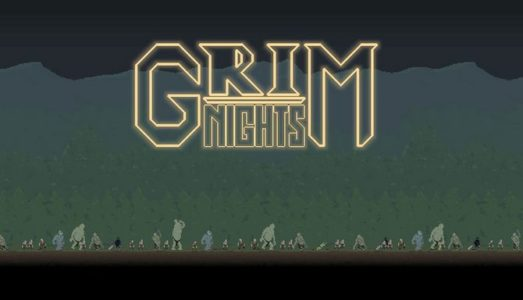 Grim Nights Free Download (v1.2.2 ALL DLC)