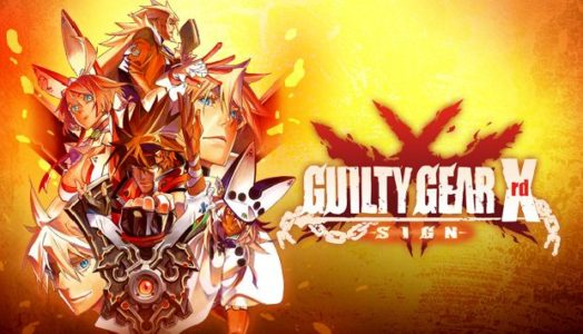 GUILTY GEAR Xrd -SIGN- Free Download (v1.04)