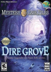 Mystery Case Files: Dire Grove Collectors Edition Free Download