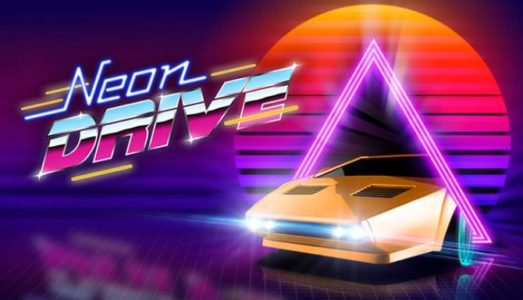 Neon Drive Free Download (v1.6)