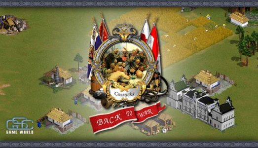 Cossacks: Back to War Free Download