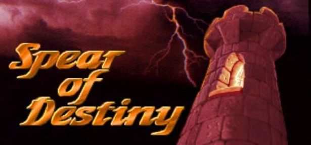 Spear of Destiny Free Download