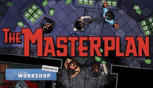 The Masterplan Free Download (version 1.2.2)