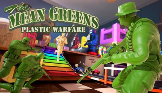 The Mean Greens Plastic Warfare Free Download
