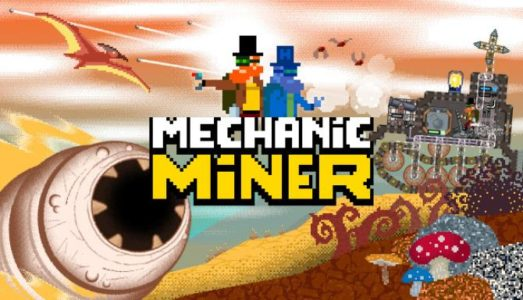 Mechanic Miner Free Download (v1.0.1)
