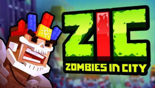 ZIC – Zombies in City Free Download (Global Update)