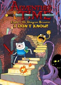 Adventure Time: Explore the Dungeon Because I DON'T KNOW! Free Download