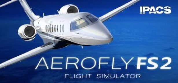 Aerofly FS 2 Flight Simulator Free Download