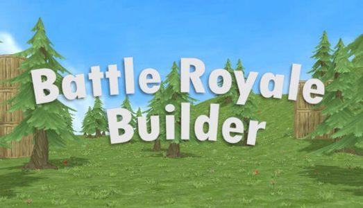 Battle Royale Builder Free Download