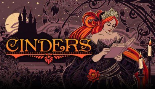 Cinders Free Download (v1.2.5a)