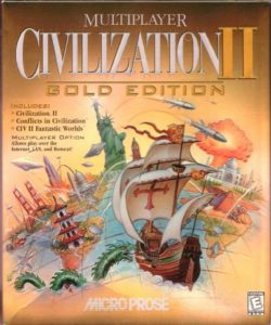 Civilization II Multiplayer Gold Edition Free Download