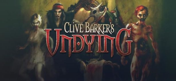 Clive Barkers Undying Free Download