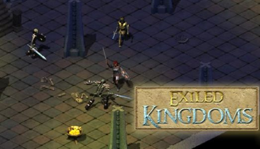 Exiled Kingdoms Free Download (v1.2.1118)