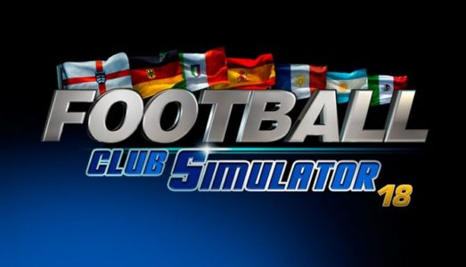 Football Club Simulator FCS NS#19 Free Download