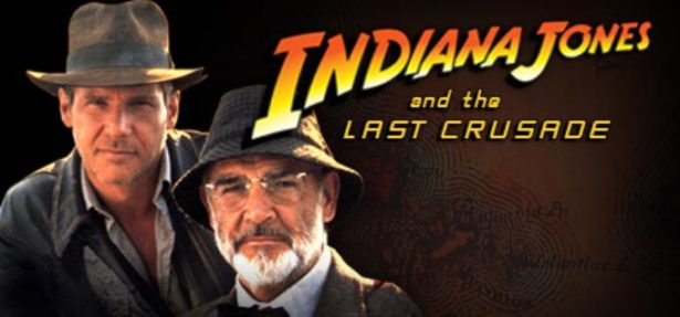 Indiana Jones and the Last Crusade Free Download