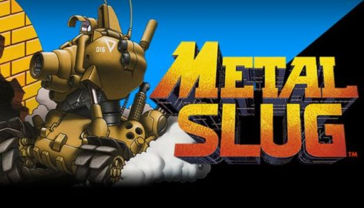 Metal Slug Collection Free Download