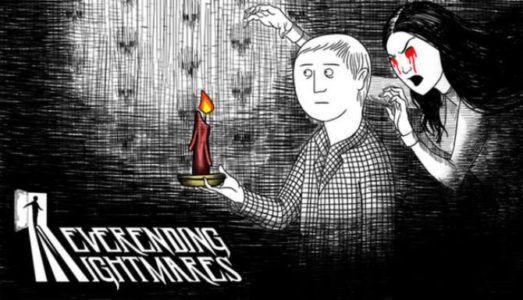 Neverending Nightmares Free Download (v3.0)