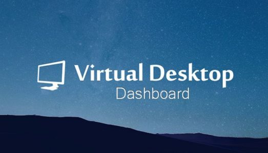Virtual Desktop Dashboard Free Download