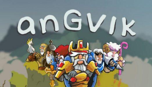 Angvik Free Download