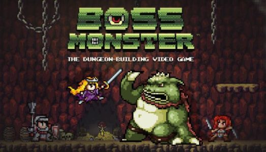 Boss Monster Free Download (Update February 15th)