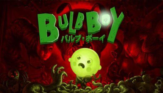 Bulb Boy Free Download (v1.01)