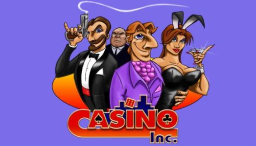 Casino Inc. Free Download (Inclu Management Expansion Pack)