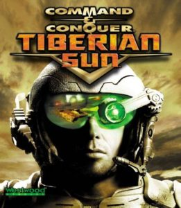 Command Conquer: Tiberian Sun Free Download