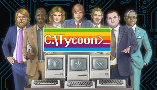Computer Tycoon Free Download (v0.9.4.07)