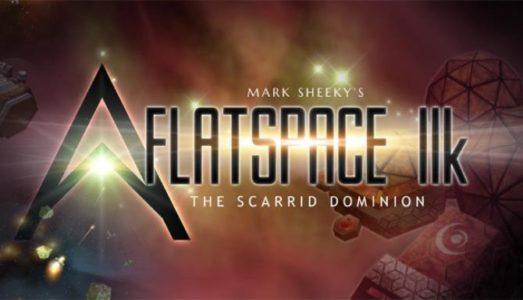 Flatspace IIk Free Download (v1.01)