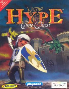 Hype: The Time Quest Free Download