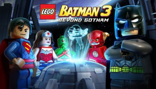 LEGO Batman 3: Beyond Gotham Free Download (Inclu DLC)