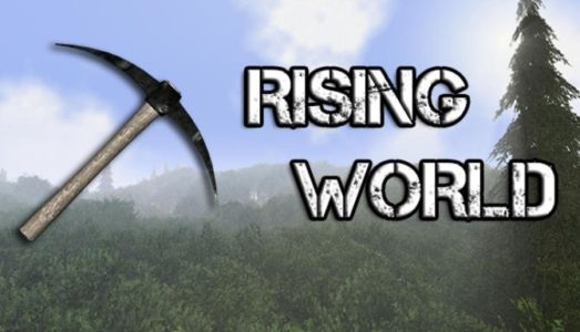 Rising World Free Download (v0.9.6)