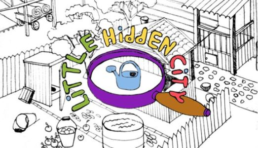 Little hidden city Free Download