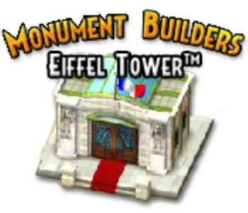 Monument Builders: Eiffel Tower Free Download