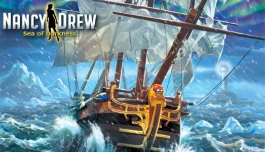 Nancy Drew: Sea of Darkness Free Download