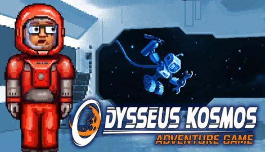 Odysseus Kosmos and his Robot Quest (Complete Season) Free Download
