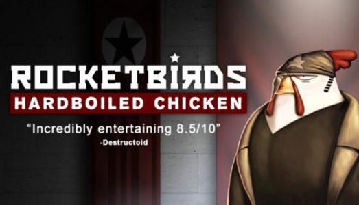 Rocketbirds: Hardboiled Chicken Free Download