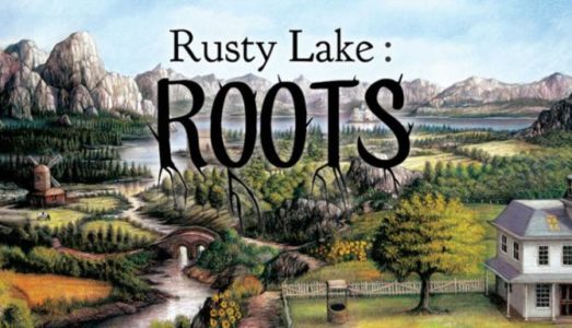 Rusty Lake: Roots Free Download (v1.1)